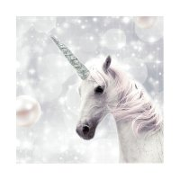 Servett Unicorn 20-pack