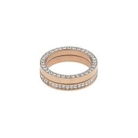 Trixie Ring - Rose
