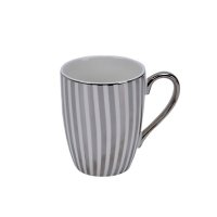 Kaffemugg Stripes