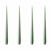Pale Green 32 cm 4-pack