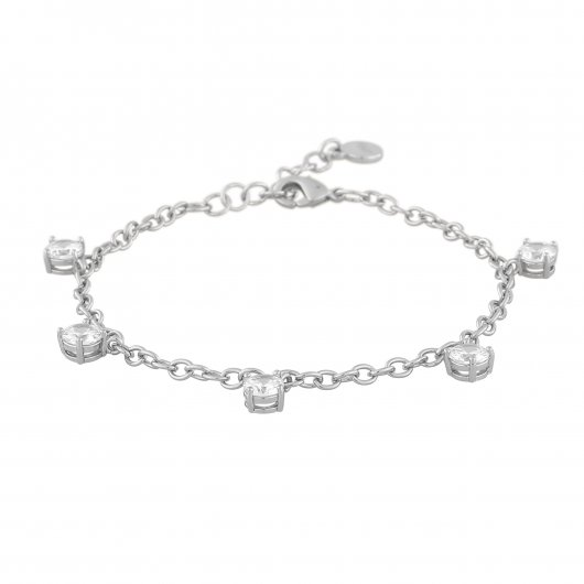 Luire Armband - Silver