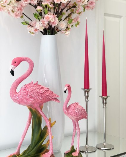 Pink 32 cm - 4-pack